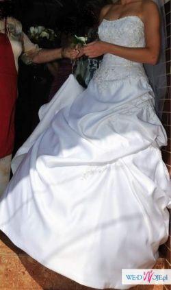 Suknia Maggie Soterro