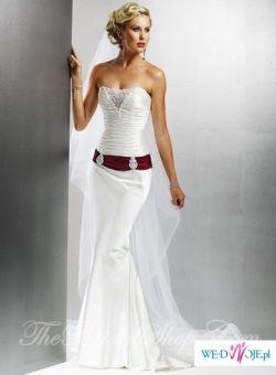 suknia Maggie sottero model Stella