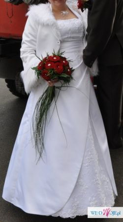 Suknia Margaret 38-42
