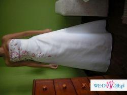 suknia margarett