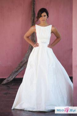 Suknia Marylise - model Figaro