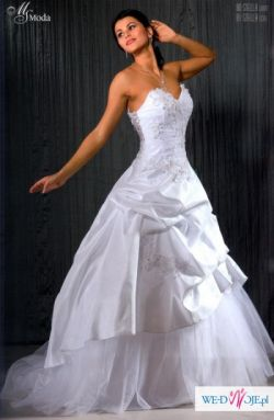 Suknia model STELLA