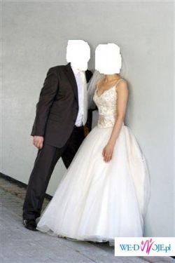 suknia Mon Cheri 16200