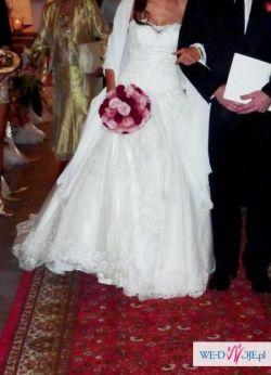 Suknia MON CHERI KELSEY 29243