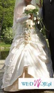 Suknia Montebelluna