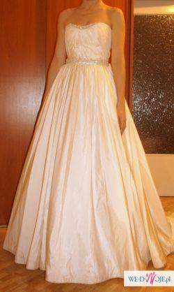 Suknia Mori Lee + Gratis !!!! (Bolerko i Welon)