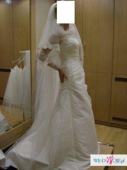 Suknia Mystic model Neo