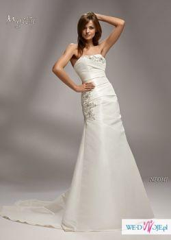 Suknia Mystic Neomi kolekcja 2011 z salonu Cymbeline