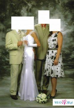 suknia na miarę