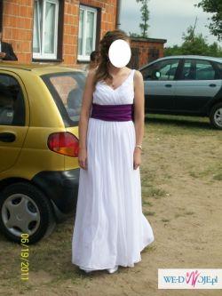 ####suknia na poprawiny##########