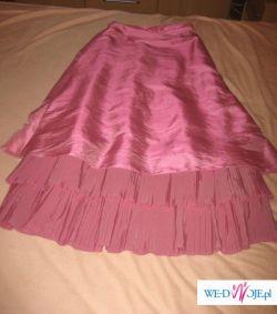 Suknia na poprawiny, studniówke, bal