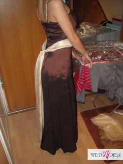 Suknia na studniówkę, bal, wesele