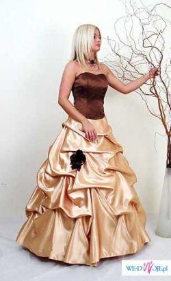 Suknia na Twoje wesele
