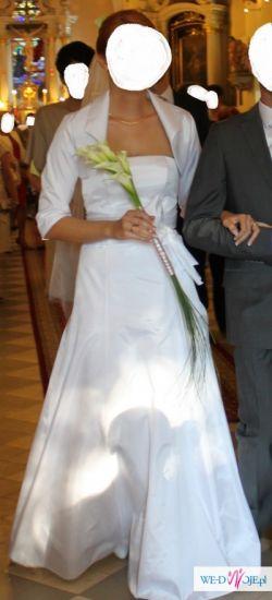 Suknia na wzór Jesus Peiro 143.