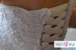Suknia na wzór Maggie Soterro- Anniston+gratisy