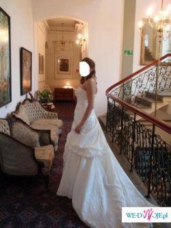 Suknia NEPAL PRONOVIAS- rozmiar 36