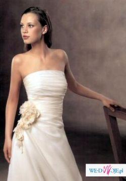 suknia NEPTUNO firmy PRONOVIAS