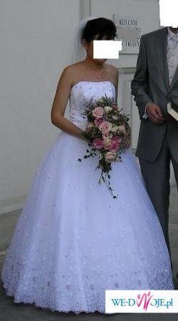 Suknia Nolina