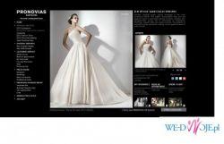 Suknia od Elie Saab, kolekcja 2011