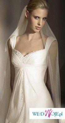 Suknia Pamela MADONNY do sprzedania