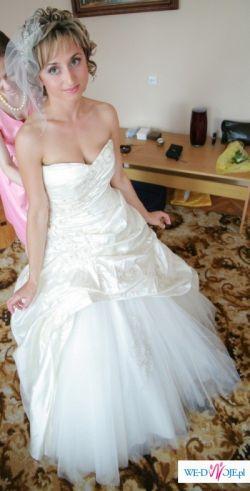 suknia papa michel model endo 36/38