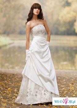 suknia Piena z salonu Margarett