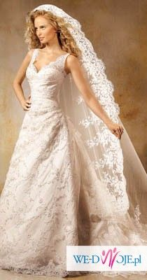 Suknia Pronovias - model Latido