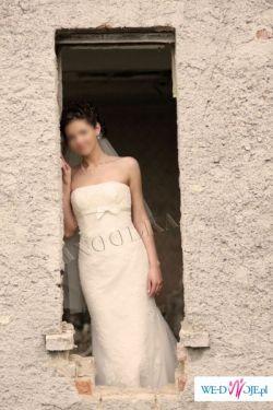 Suknia Pronovias Obelix Madonna roz.36