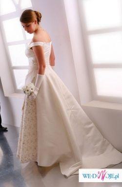 suknia!!!!! r38