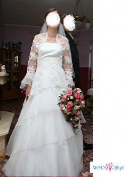 Suknia Ramona firmy Gala