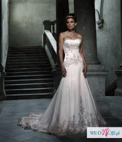 Suknia Robe Lise Saint Germain COMETE nowa 4850zł