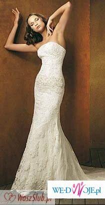 suknia Rondalla z salonu Madonna