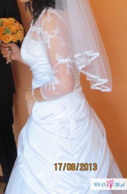 Suknia rozmiar 38-40