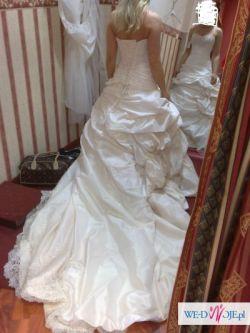 Suknia SABELLE z kolekcji Maggie Sottero