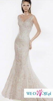 Suknia SALA firmy LA SPOSA
