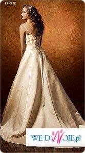 suknia San Patrick model Ramaje