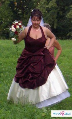 suknia scarlet