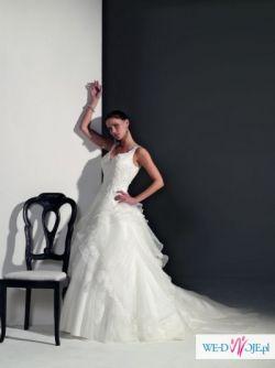 suknia seetheart 5842
