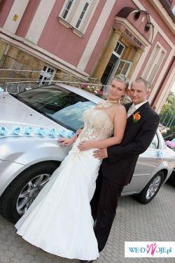 Suknia Serenada Emmi Mariage