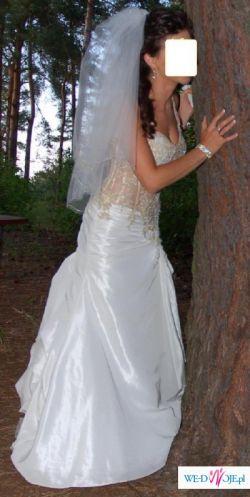 suknia SERENADA firma EMMI MARIAGE