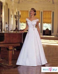 Suknia Sincerity 2950
