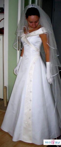Suknia Sincerity 3026