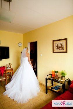 Suknia SINCERITY 3159 - dla księżniczki