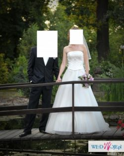 suknia Sincerity