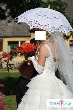 Suknia Sincerity Brida