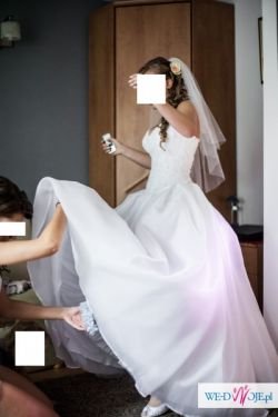 Suknia śluba Angel - Brigitte