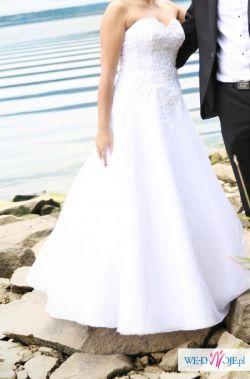 Suknia śłubka kolekcja 2014