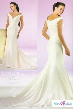 suknia slubna 1200zł