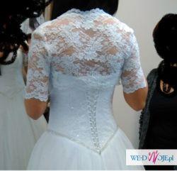 Suknia ślubna 2015