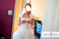 Suknia ślubna 34/36 Hiszpanka Maggio Ramatti Diamond